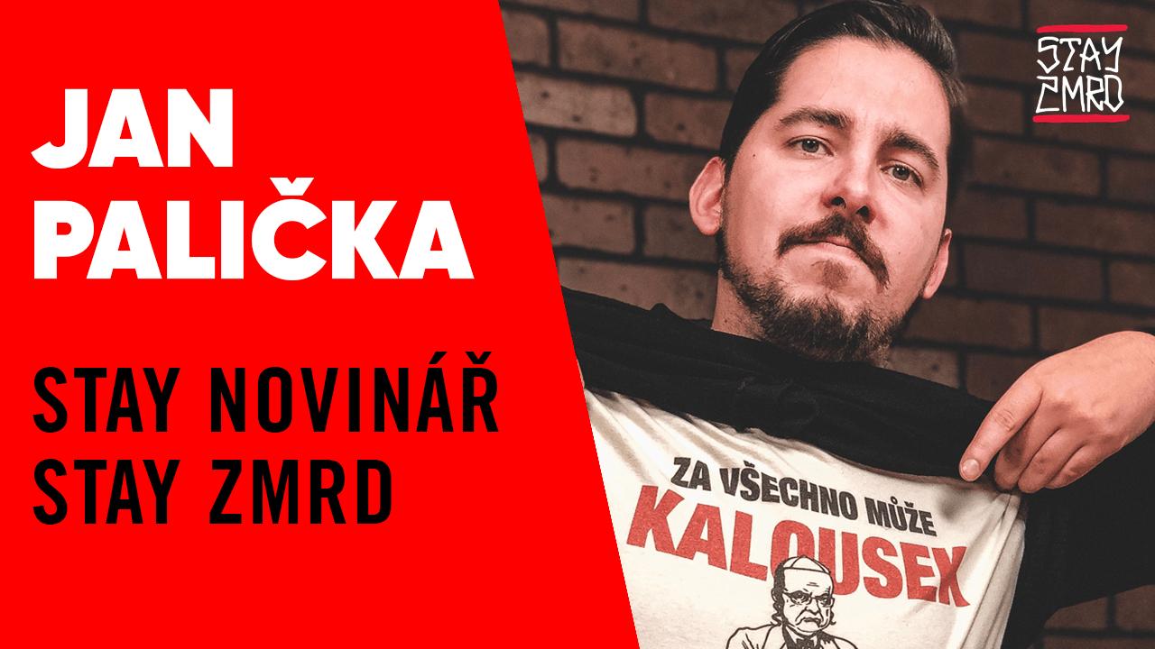 #8 – Jan Palička