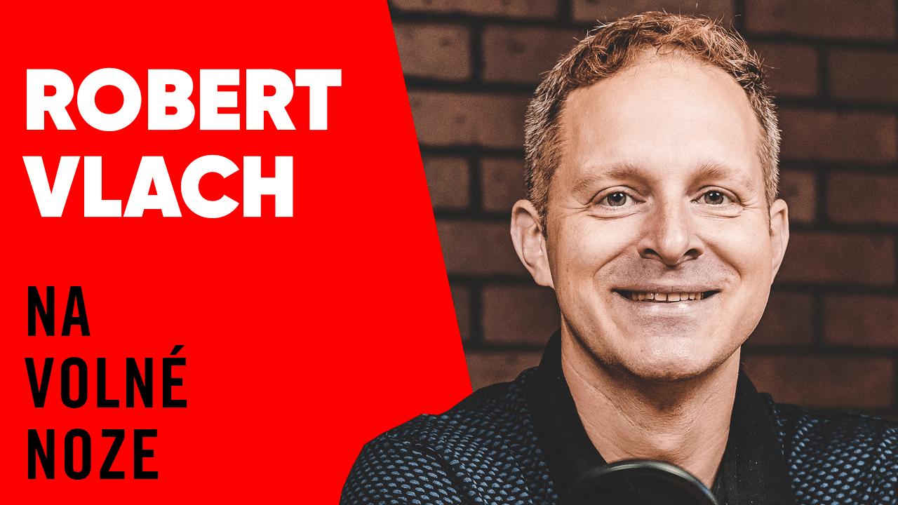 #18 – Robert Vlach
