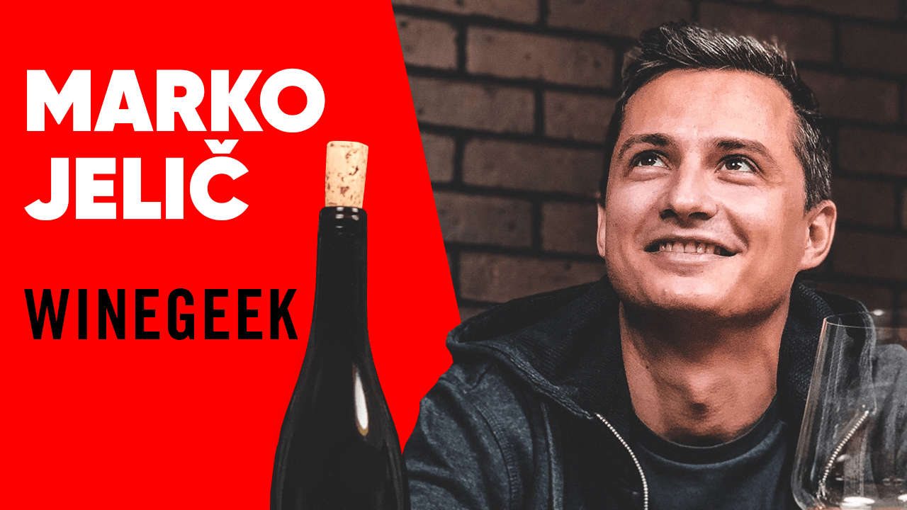 #20 – Marko Jelič