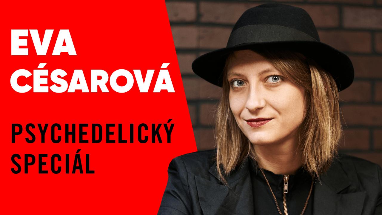 #28 – Eva Césarová
