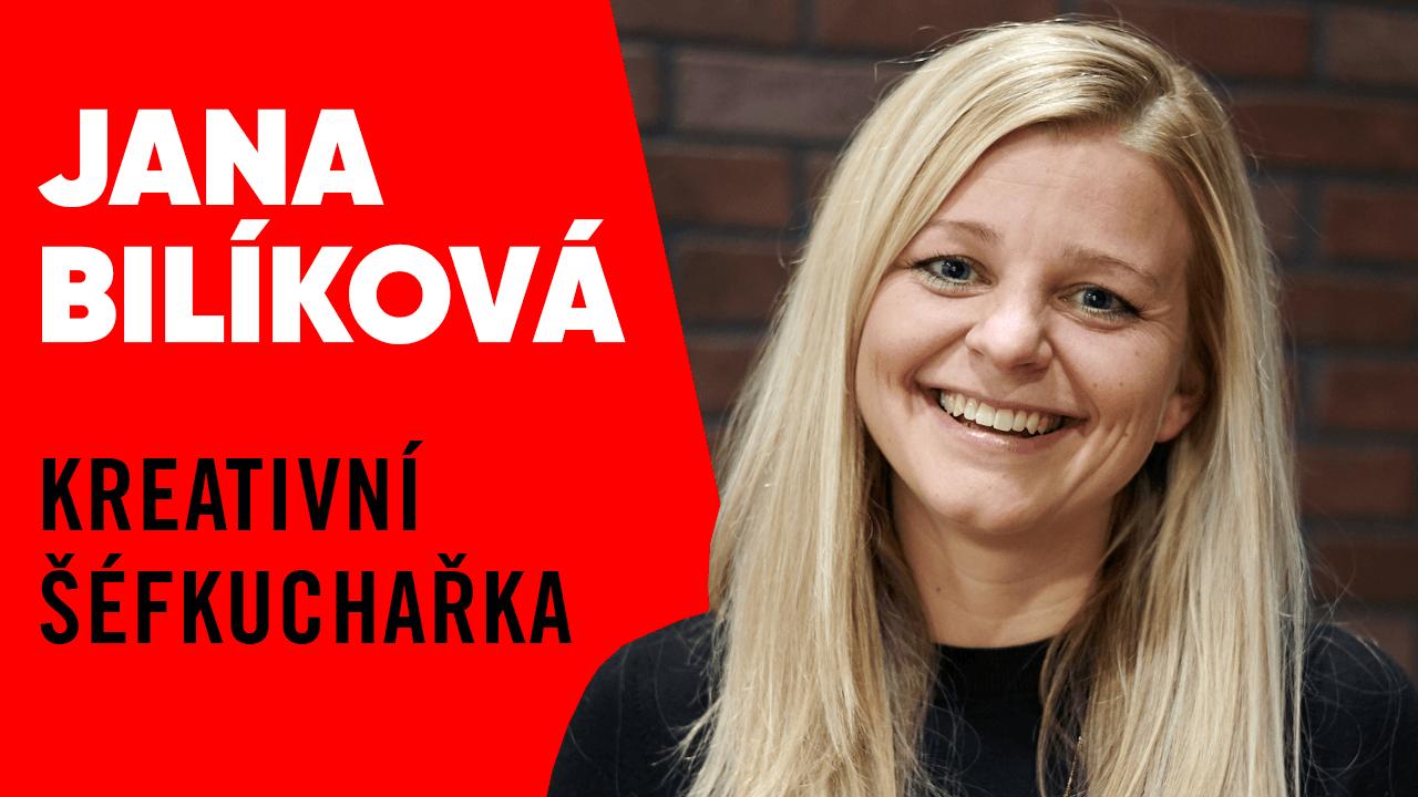 #30 – Jana Bilíková