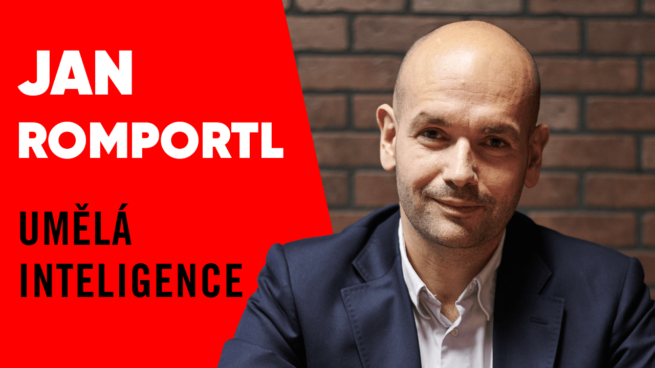 #34 – Jan Romportl