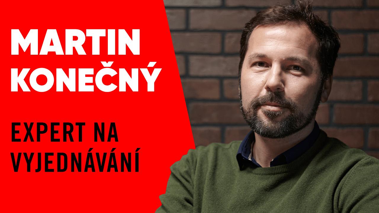 #37 – Martin Konečný