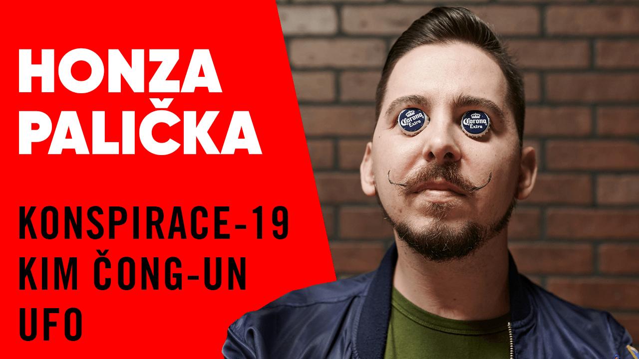 #46 – Honza Palička je zpět!