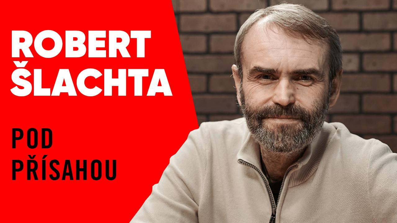 #60 – Robert Šlachta