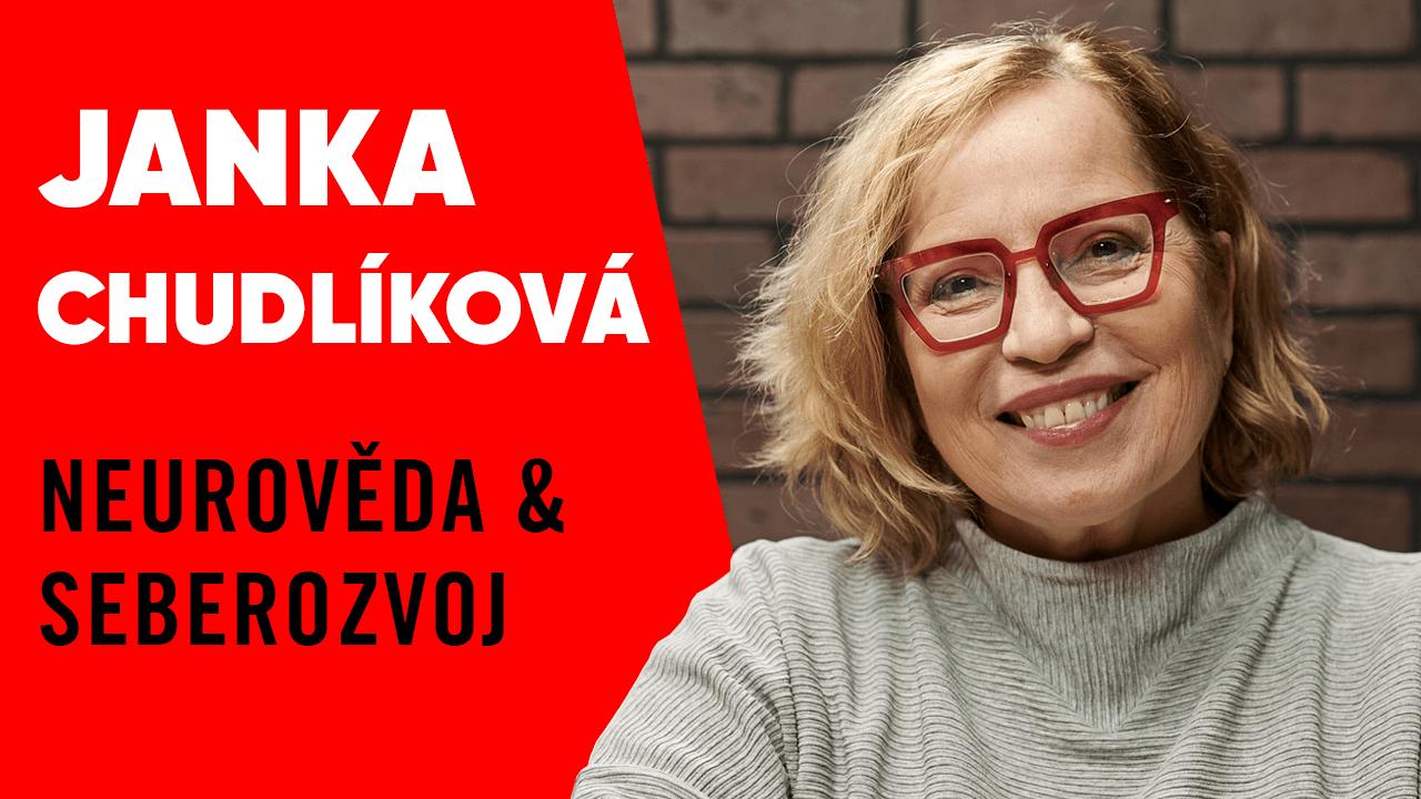 #61 – Janka Chudlíková